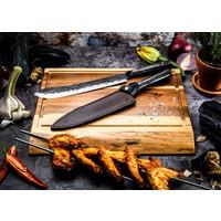 thumb-Brute Forged Slagersmes / Butcherknife-4