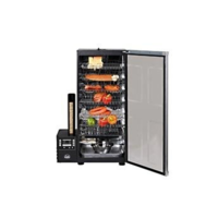 thumb-Bradley Smoker/Rookoven 6-Rooster Digitaal Model-2