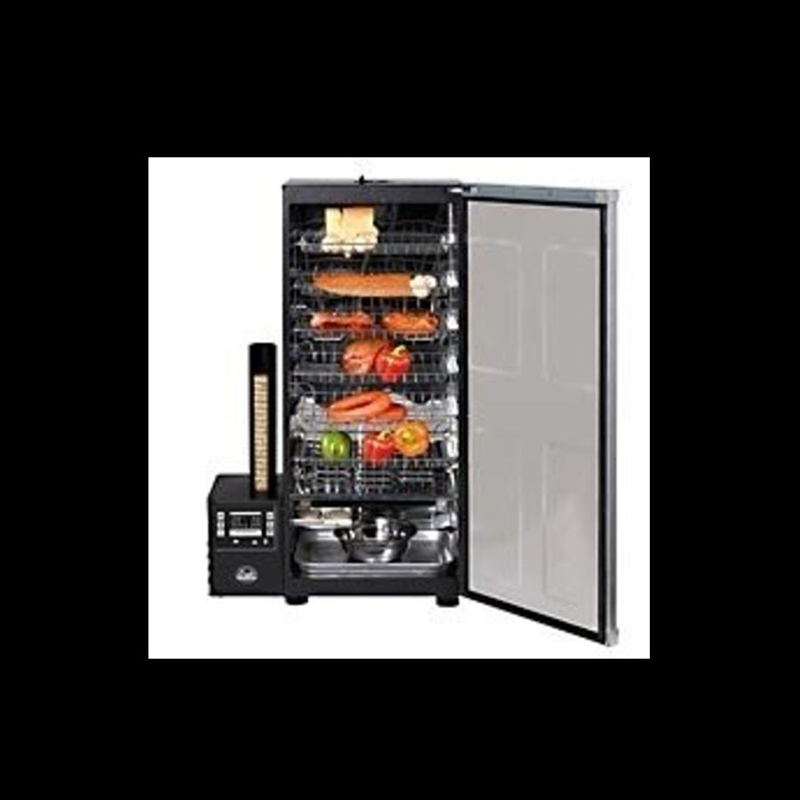 Bradley Smoker/Rookoven 6-Rooster Digitaal Model-2