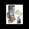 Voordeelpakket Rookoven Telescopisch 33 GAL