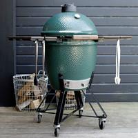 thumb-Big Green Egg Premium BBQ Set-2