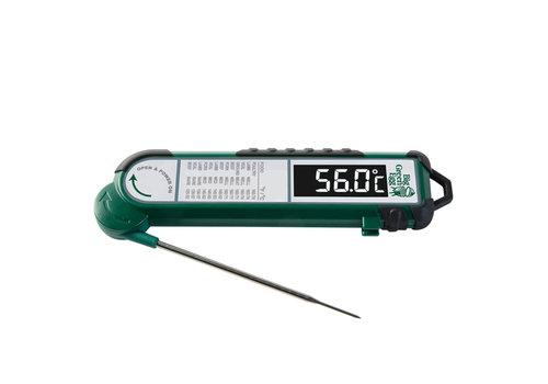 Big Green Egg Kerntemperatuurmeter