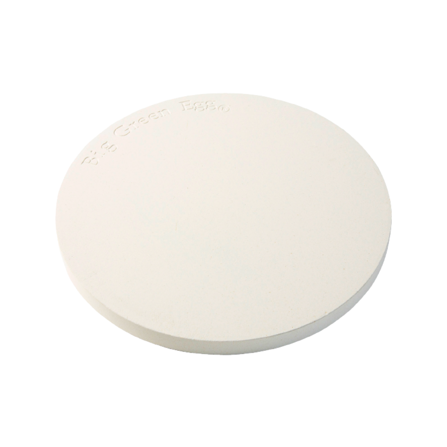 Big Green Egg Pizza Steen-1