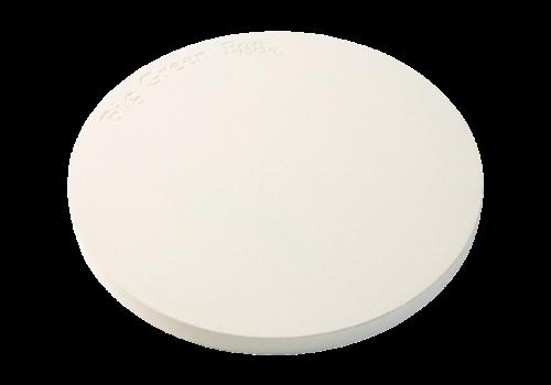 Big Green Egg Pizza Steen XL