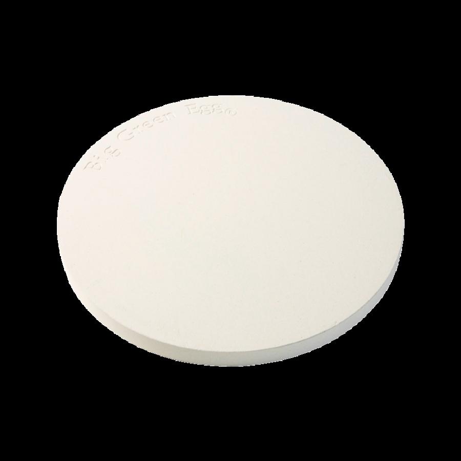 Big Green Egg Pizza Steen XL-1