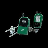 thumb-Big Green Egg Dual-Probe digitale temperatuurmeter-1