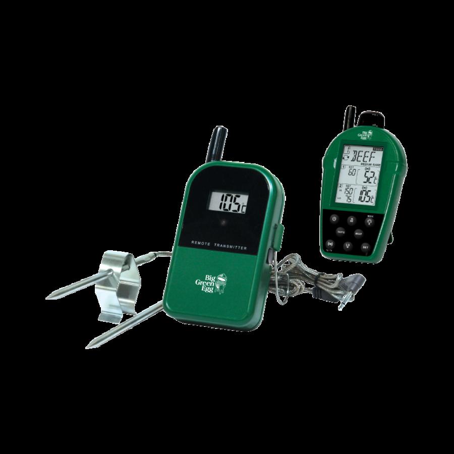 Big Green Egg Dual-Probe digitale temperatuurmeter-1