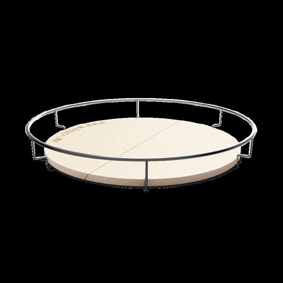 Big Green Egg ConvEGGtor Basket XXL-1