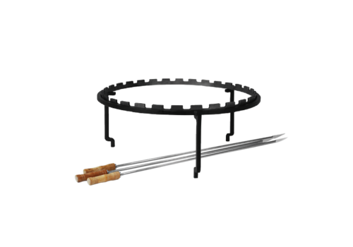 Ofyr Horizontal Skewer Set XL