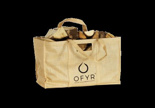 Ofyr Woodbag