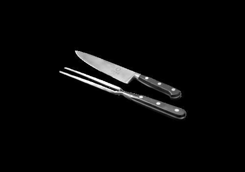 Ofyr Knife & Fork Set