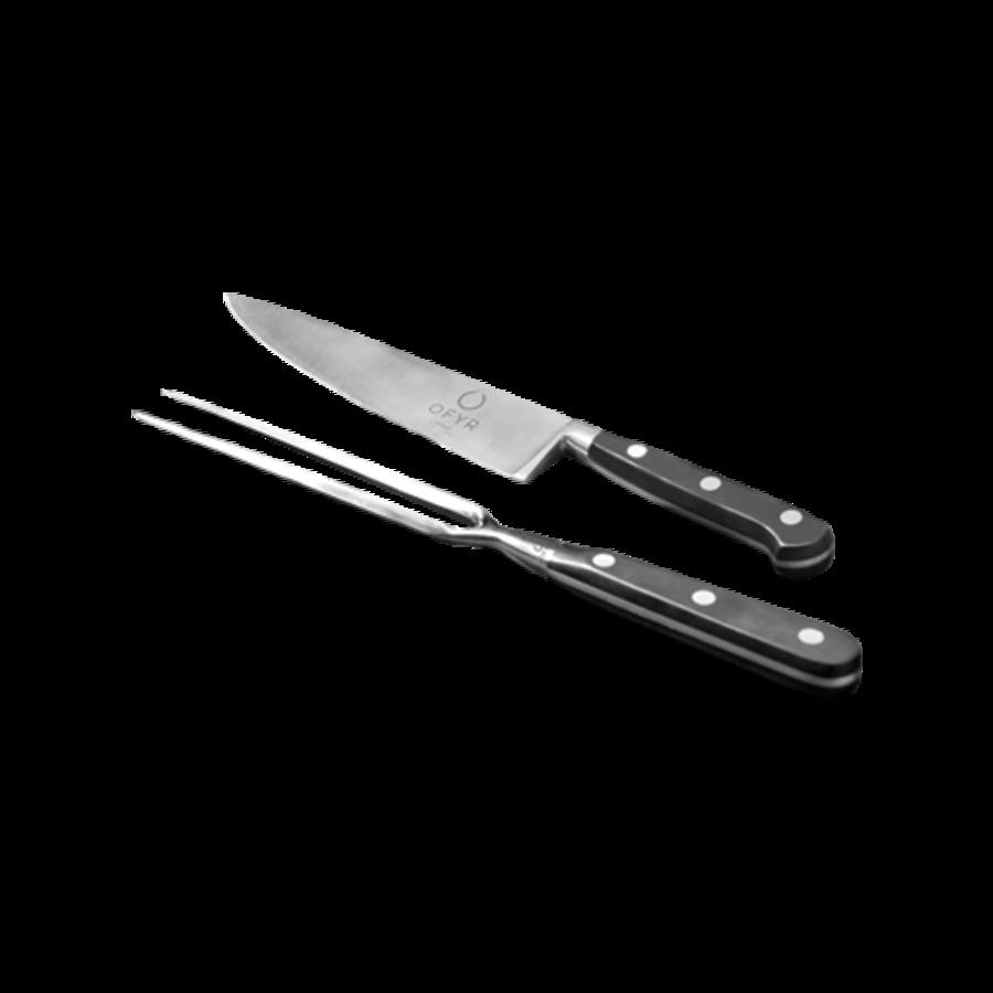 Ofyr Knife & Fork Set-1