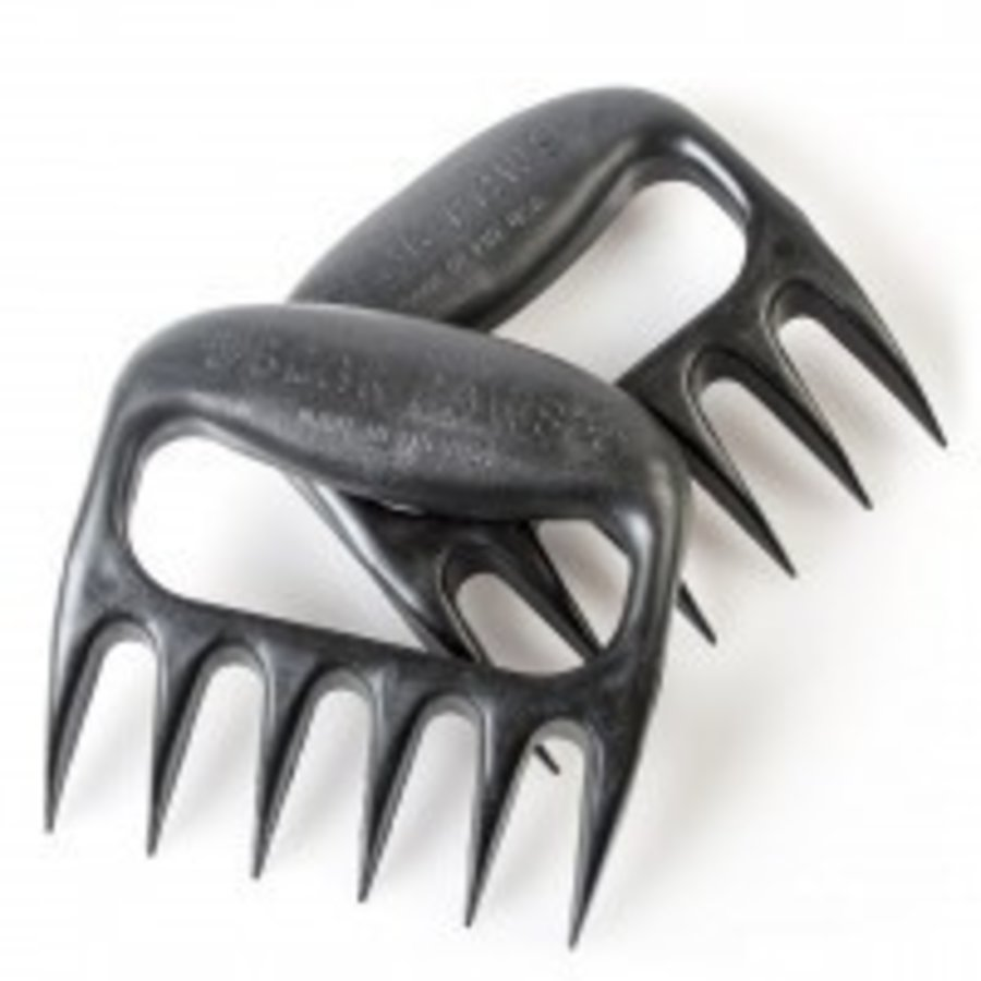 The Bastard Meat Claws-1
