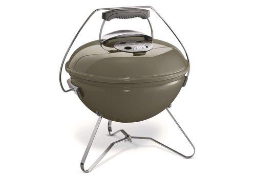 Weber Smokey Joe Premium Smoke Grey