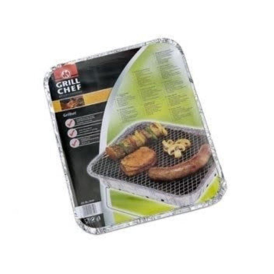 Landmann Disposable barbecue-1