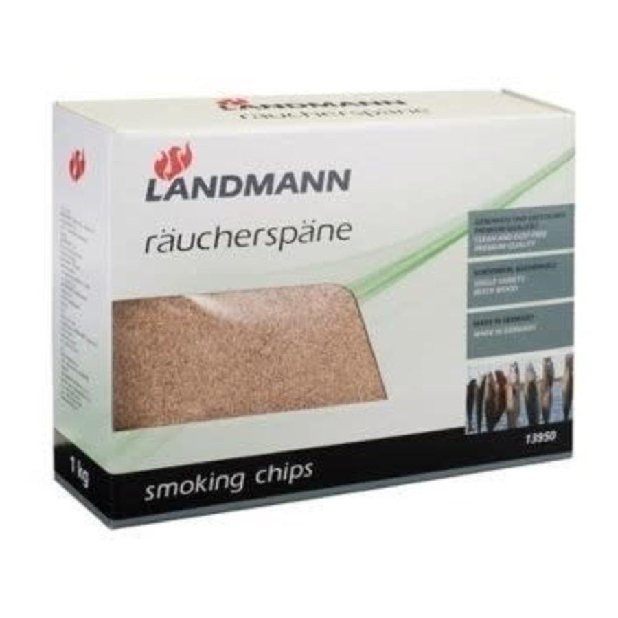 Landmann Smoking Chips-1