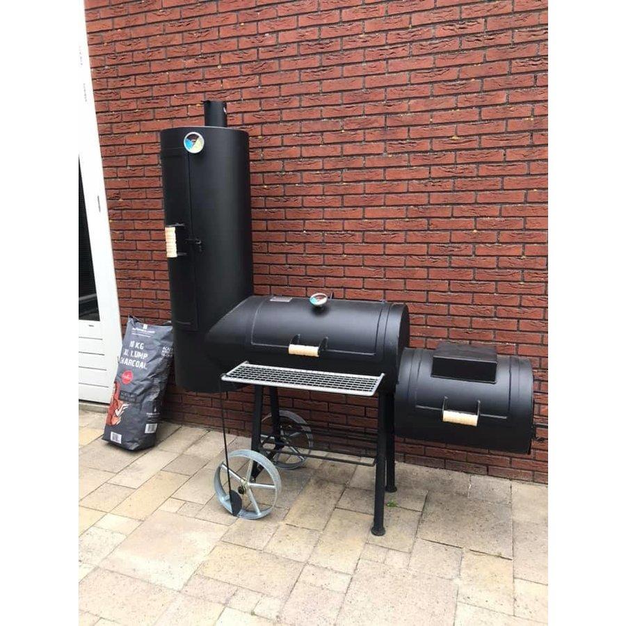 American Smoker 16 inch-2