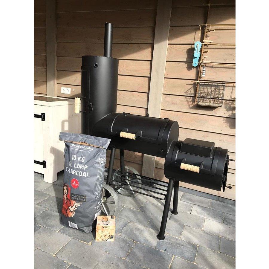 American Smoker 13 inch-2