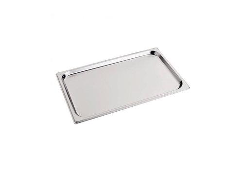 Gastronormbak 1/1 - 2cm diep