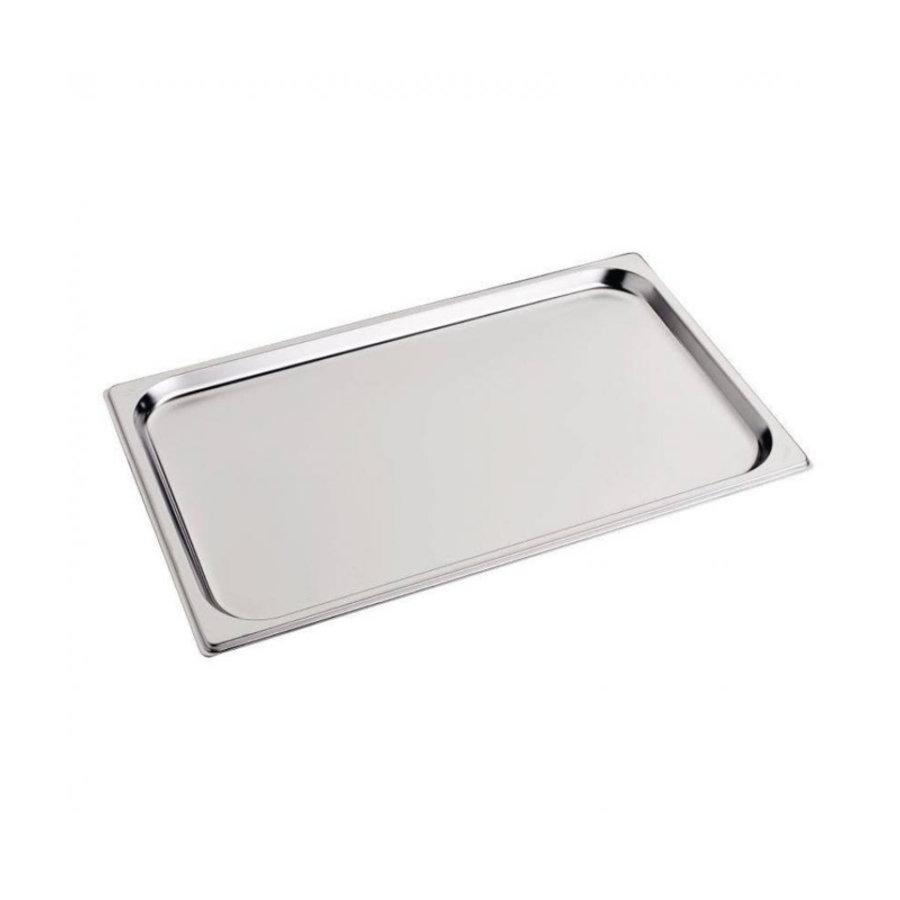 Gastronormbak 1/1 - 2cm diep-1