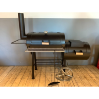thumb-Offset Smoker 13 inch-1