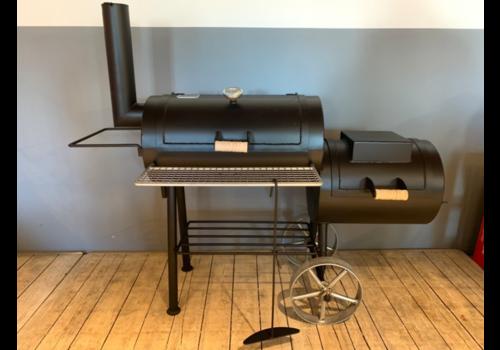 Offset Smoker 13 inch