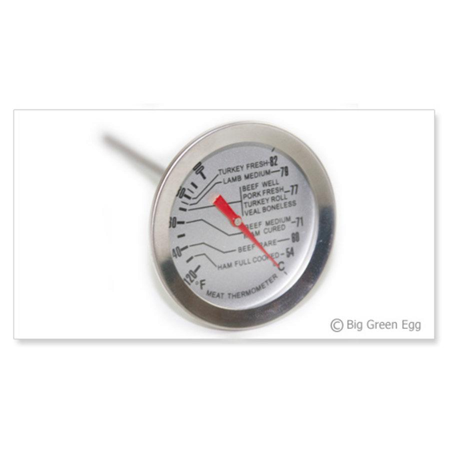 Big Green Egg Stick & Stay Temperatuurmeter-1