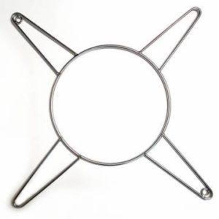 Accessory Rack - Classic Joe-1