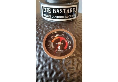 The Bastard Dome Thermometer