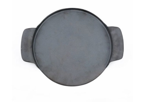 The Bastard Cast Iron Plancha M+L