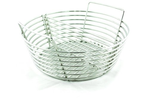 The Bastard Charcoal Basket compact
