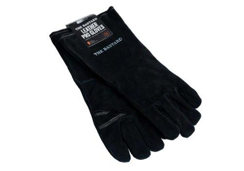 The Bastard Leather Pro Gloves