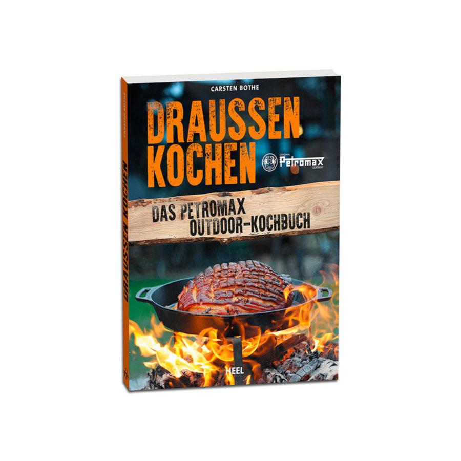Boek 'Draußen kochen Das Petromax Outdoor' - Carsten Bothe (Duitstalig)-1