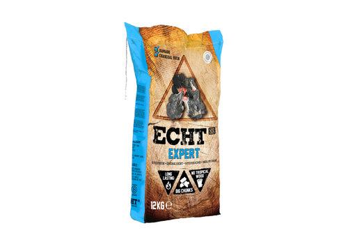 ECHT Expert Houtskool 12 KG