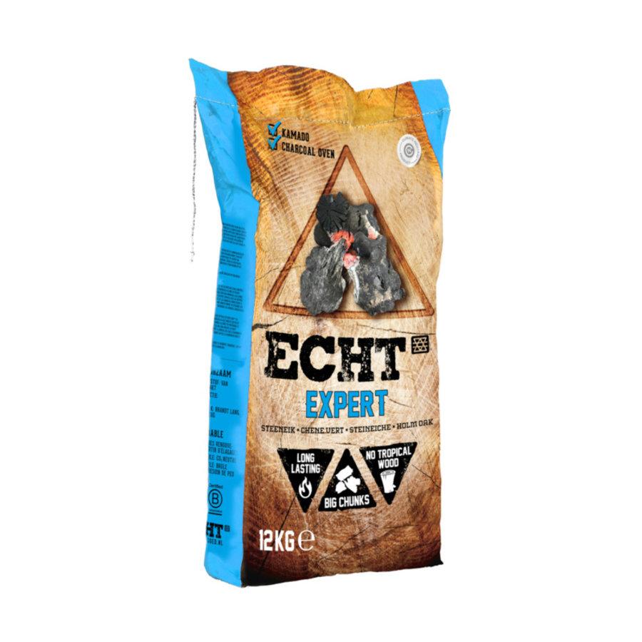 ECHT Expert Houtskool 12 KG-1