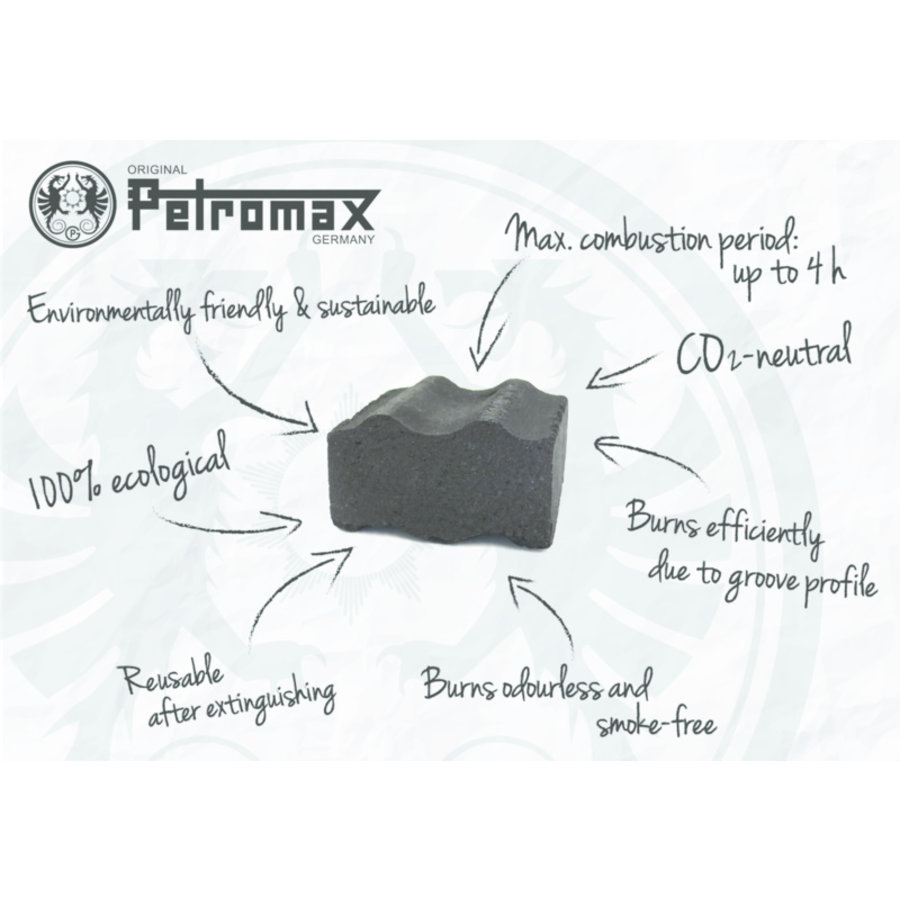 Petromax Cabic Plus Briketten-2