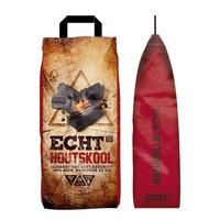 thumb-ECHT Houtskool 4.5 KG-1