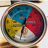 Oklahoma Country Smoker Thermometer