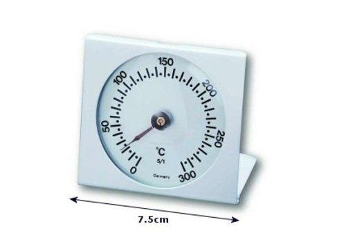 RVS oventemperatuurmeter 0 - 300 ℃