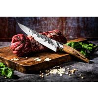thumb-Katai Forged Chef's Knife-2