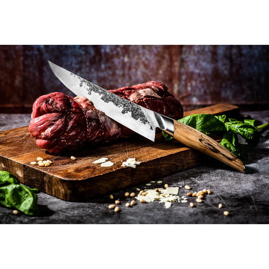Katai Forged Chef's Knife-2