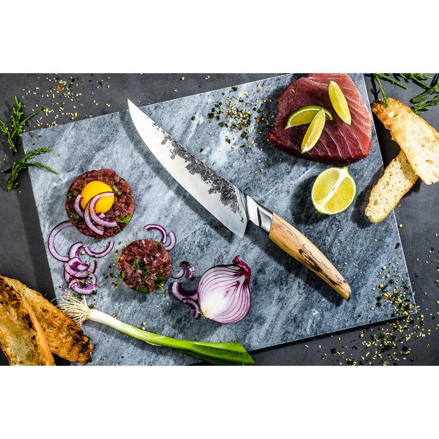 Katai Forged Chef's Knife-3