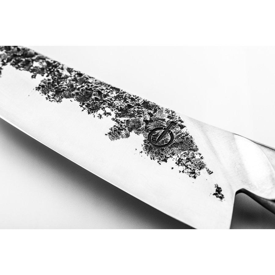 Katai Forged Chef's Knife-4