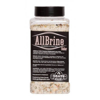 Grate Goods All-Brine Color 800gram