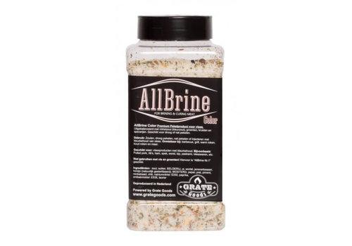 Grate Goods AllBrine Color 800gram