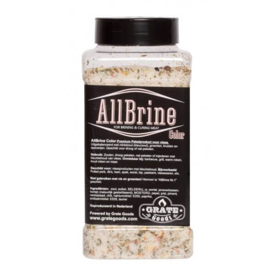 Grate Goods All-Brine Color 800gram-1