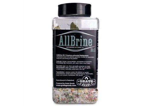 Grate Goods All-Brine Nr.1 800 gram