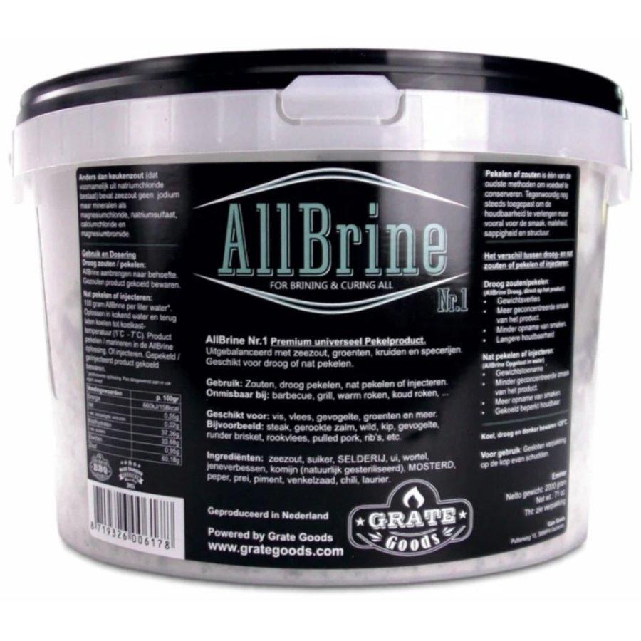 Grate Goods All-Brine Nr. 1 8kg-1