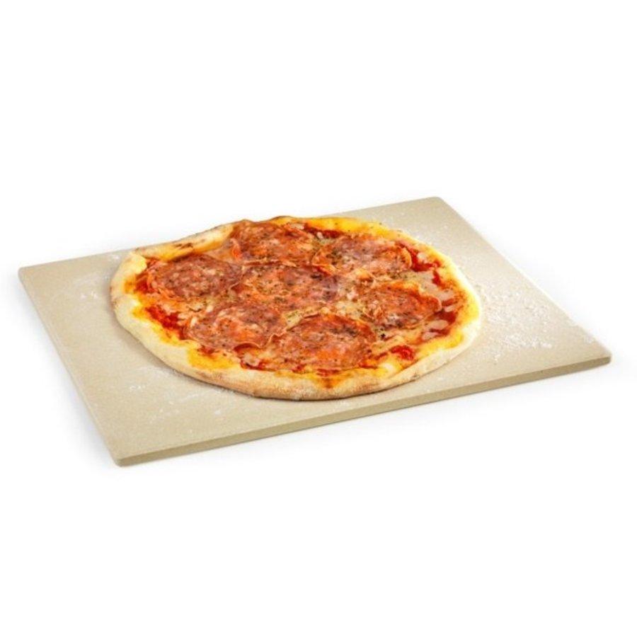 Barbecook Universele Pizzaplaat-1