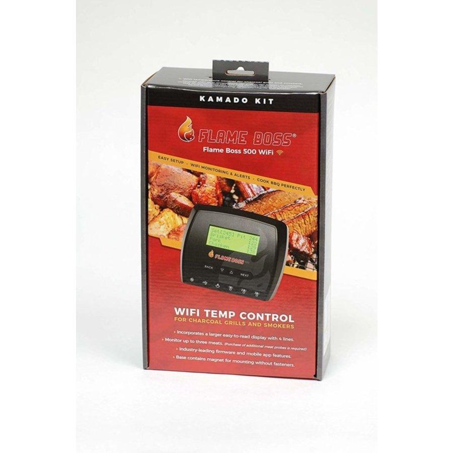 Flame Boss 500 Wifi Controller-2